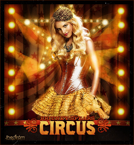 Britney Spears - Circus (Star Version)