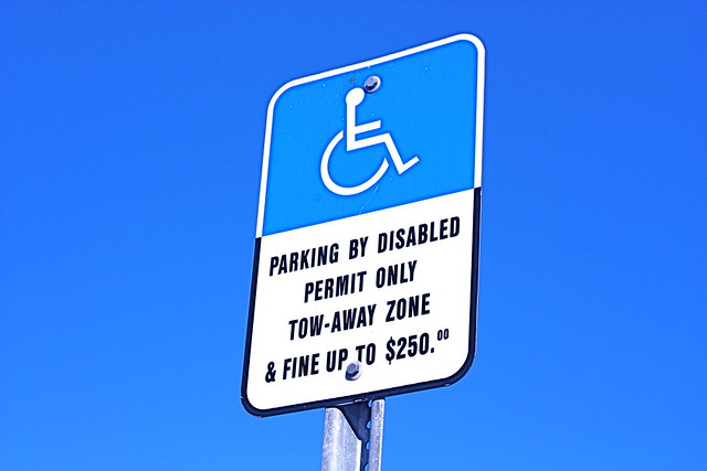 handicap meaning