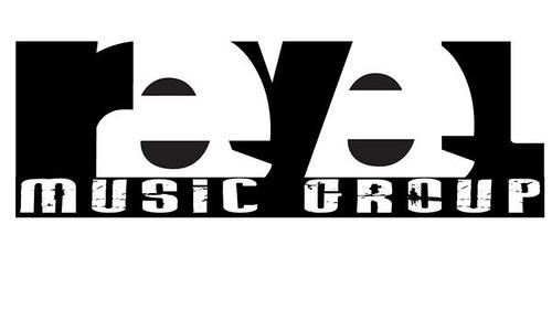 Revel Music Group Logo | Flickr - Photo Sharing!