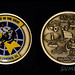 Angry Warriors :: Air Force 729th Air Control Sq. Challenge Coin