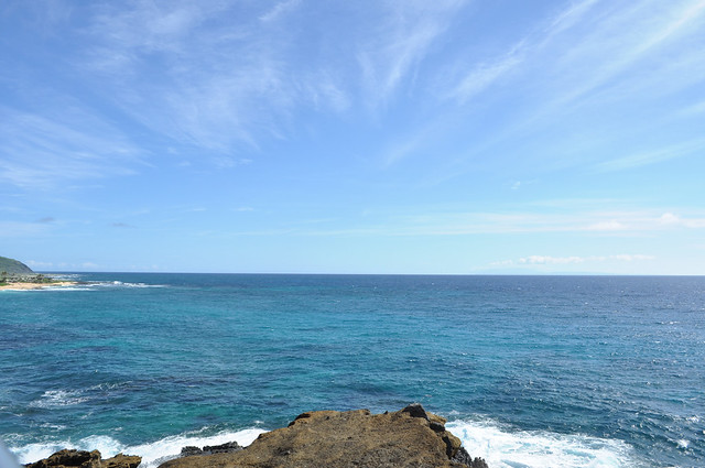 Distance From Oahu To The Big Island Of Hawaii