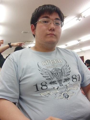 LMCextra - Sealed #6 Champion : Hiramatsu Mamoru