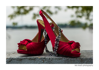 Dorothy's Red Shoes ...