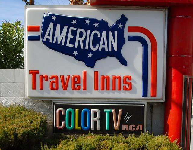 American Travel Inns
