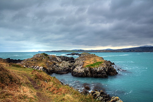 West Cork Coast Road, Ireland