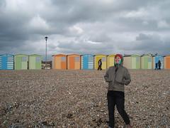 Coastal Type Place