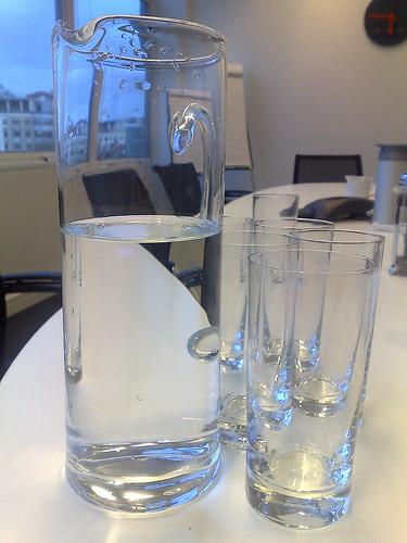 drinking water blog better