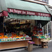 Small photo of (Rue des Abbesses - Paris)