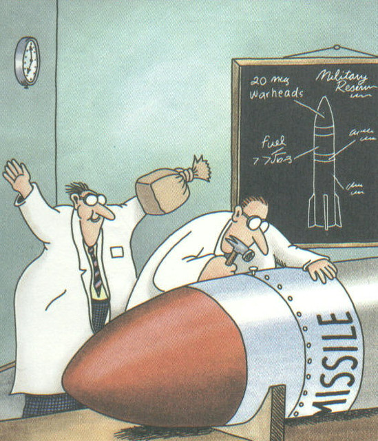 Far Side Cartoons Dog Getting Tutored