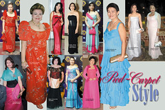 barbie(0.0), toy(0.0), gown(1.0), clothing(1.0), fashion(1.0), formal wear(1.0), fashion design(1.0), pink(1.0), dress(1.0),