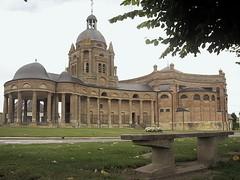 église baroque d'Asfeld, France - Photo of L'Écaille
