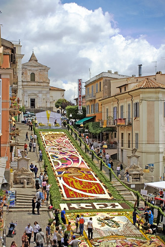 Genzano di Roma - Cerca de Roma
