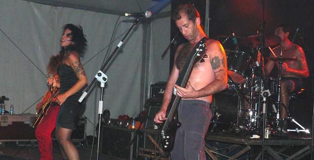 Mostros En EL Aritzatxu 2008 (Bermeo)