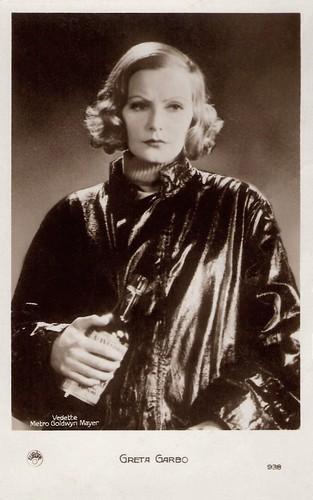 Greta Garbo in Anna Christie (1930)