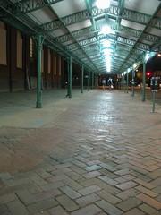 Market Walk