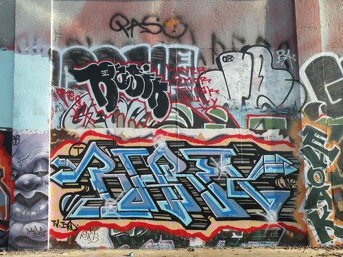 Bare, Resik, Jase, Hyde, Evoak by Ajax the Arrogant