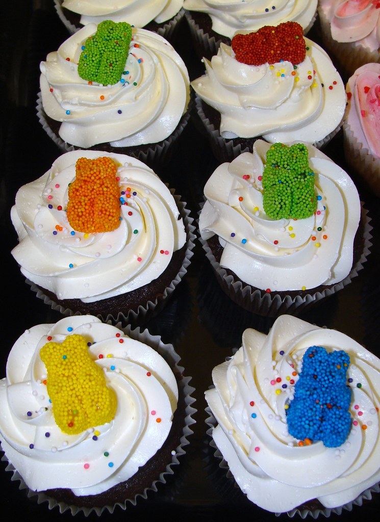 Rainbow Bears!