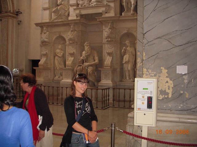 St. Pietro in Vincoli
