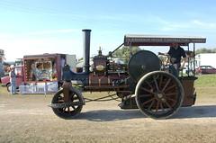 steamrally at cheltenham