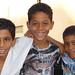 Small photo of Omani kids