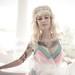 Princess Nikki. by Robyn Von Swank