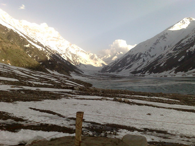 Jheel Saif Ul Malook Pakistan http://www.flickr.com/photos/31858439@N08/2980121712/