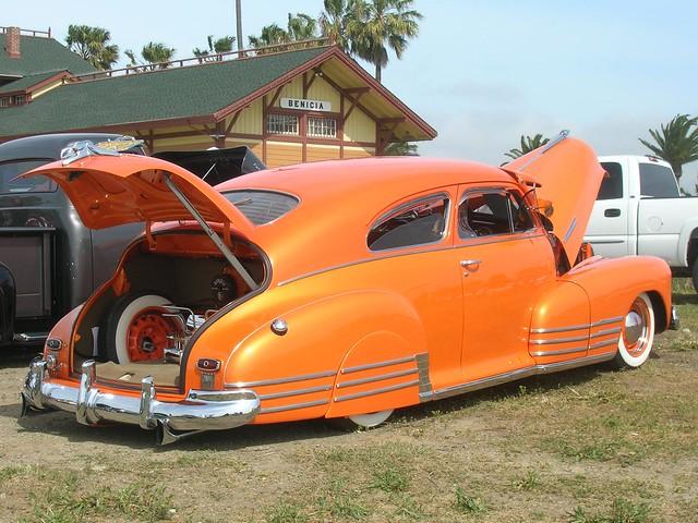 1948 chevrolet 2 door fleetline custom 39 57 v 904 39 2 a for 1948 chevy 2 door