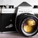 Asahi Pentax Spotmatic + Super-Takumar 50mm f/1.4 by Natural Smile Photography™