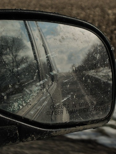 Reflection by NotT00Shabby