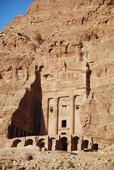 egyptian temple, arch, ancient history, wall, historic site, cliff dwelling, architecture, formation, history, ruins, geology, rock,