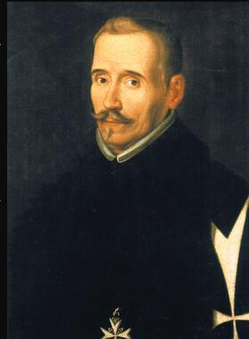 Born November 25, 1562, Lope Félix de Vega Carpio