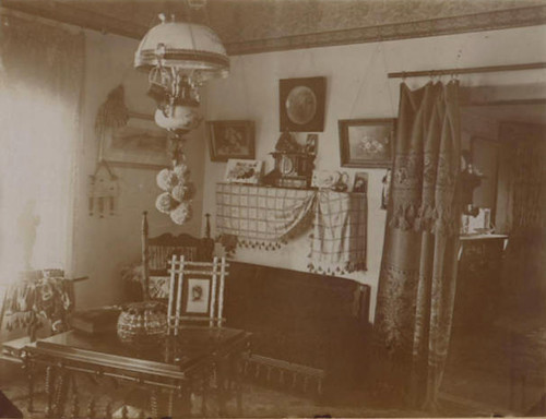 Parlor 1880's