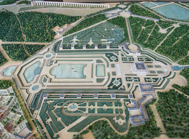 Le domaine et château de Marly - Page 4 5785268764_35ac6a1f60_b