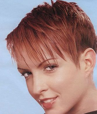 style hair cut