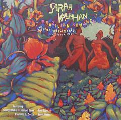 tapestry, art, pattern, textile, flower, painting, modern art,