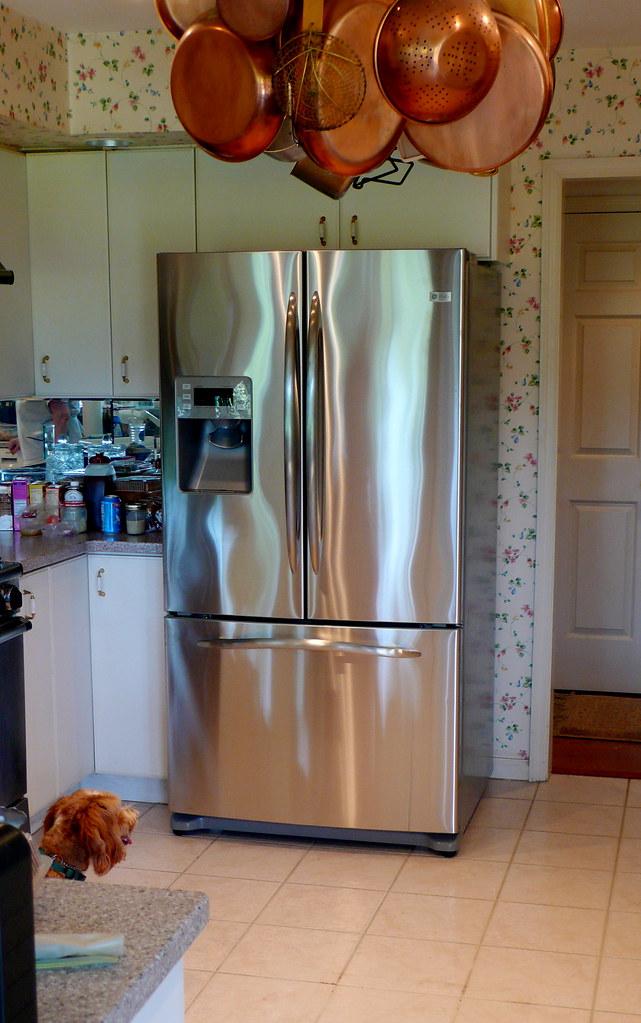 French Door Stainless Refrigerators French Door 30