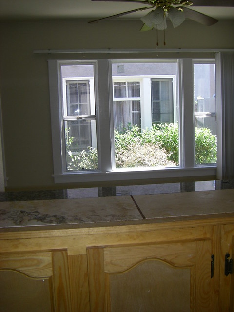 Kitchen Pass Through Window To Living Room Flickr Photo Sharing