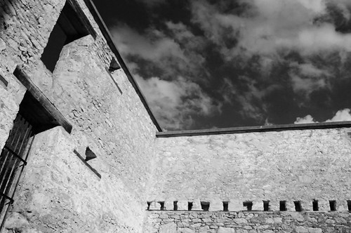 Mill Walls by peterkelly