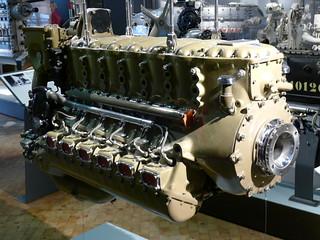 Junkers Jumo 210