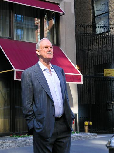 John Cleese photo