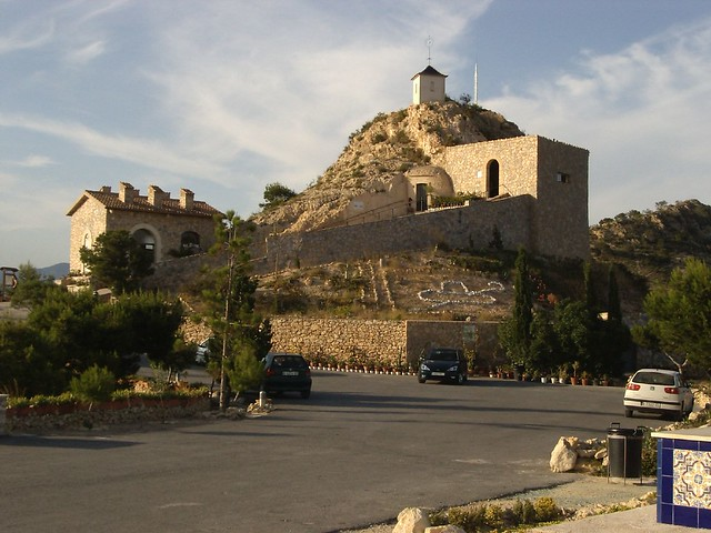 Cueva de San Pascual, Orito