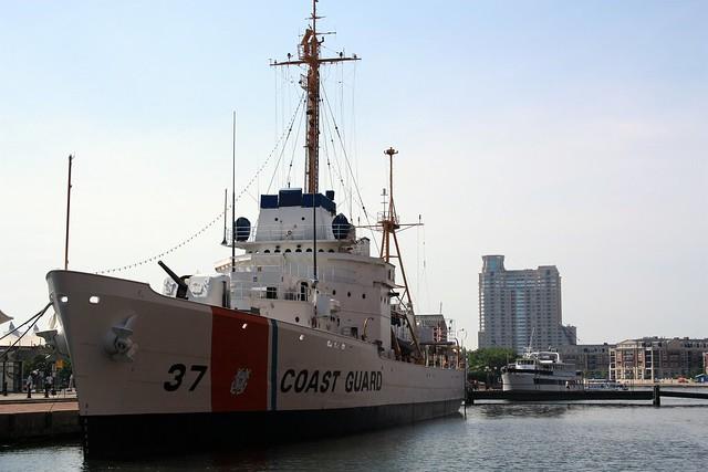 List of United States Coast Guard cutters  Wikipedia