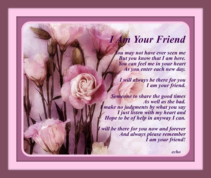 Quotes About Friendship After Death: Make friends friendship ...