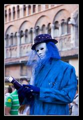 Ferrara Buskers Festival 2008