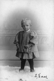 Bjarne Rosvold (1901)