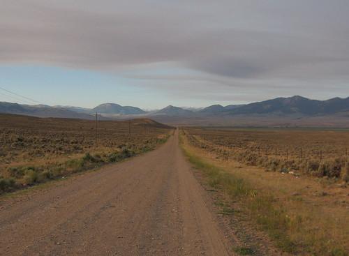 voyage trip travel usa bike bicycle landscape montana unitedstates vélo lewisandclark gravelroad greatdivide abigfave routavelo nicolasdh gdmbr greatdividemountainbikeroute
