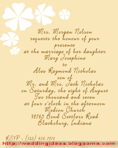 Wedding card words vatozozdevelopment wedding card words stopboris Images