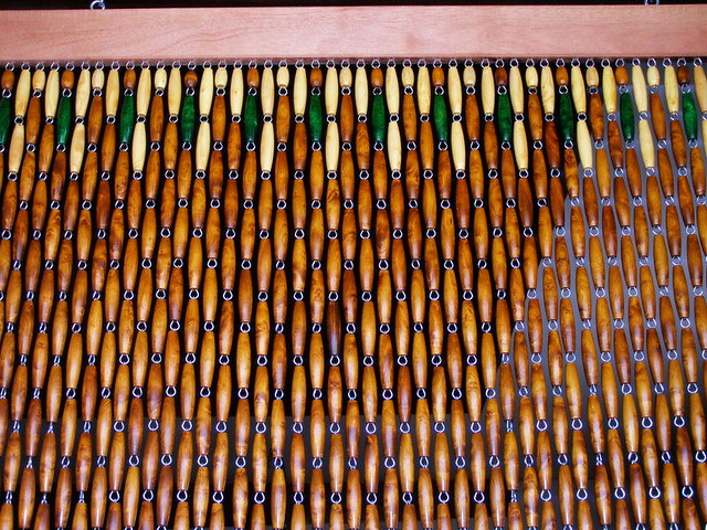 rideau proven 231 al en perles de buis flickr photo