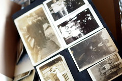 Old album photos by fortinbras, on Flickr