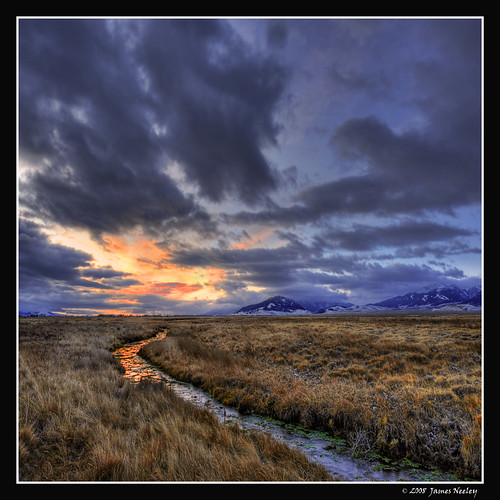 nature sunrise square landscape salmon idaho hdr 5xp leadore mywinners aplusphoto jamesneeley